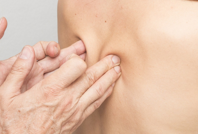Что такое медицинский массаж
