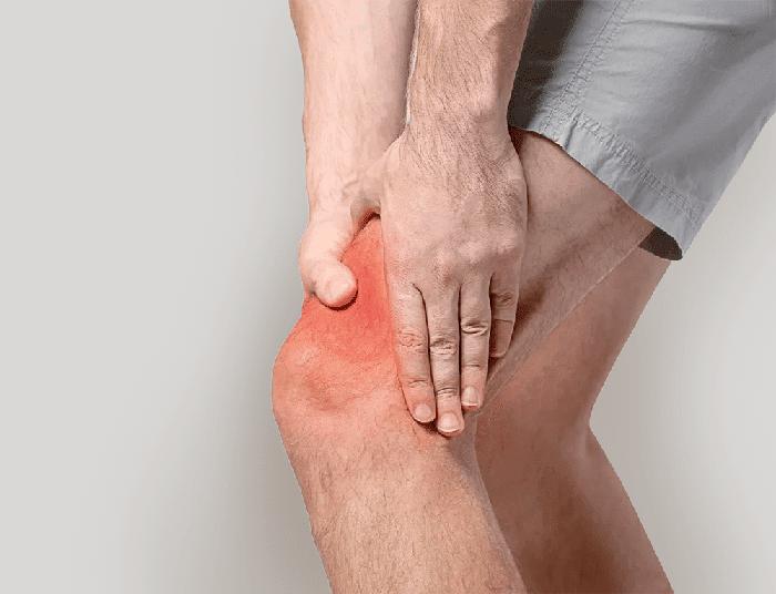Причины артроза суставов
