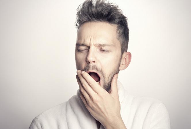 Как избавиться от постоянной сонливости и усталости